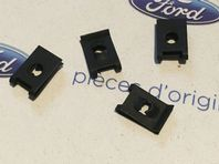 Ford Fiesta MK1 New Genuine Ford door pocket retaining screw clips